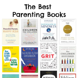 The Best Parenting Books