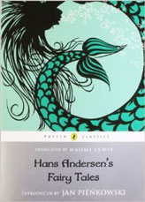 The Fairy Tales of Hans Christian Anderson by Hans Christian Andersen