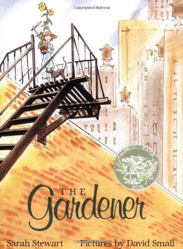 The Gardener by Sarah Stewart