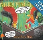 The Interrupting Chicken by David Ezra Stein