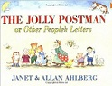 The Jolly Postman by Allen Ahlberg