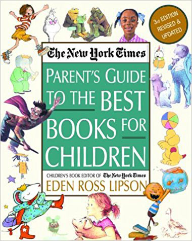 The New York Times Parents Guide