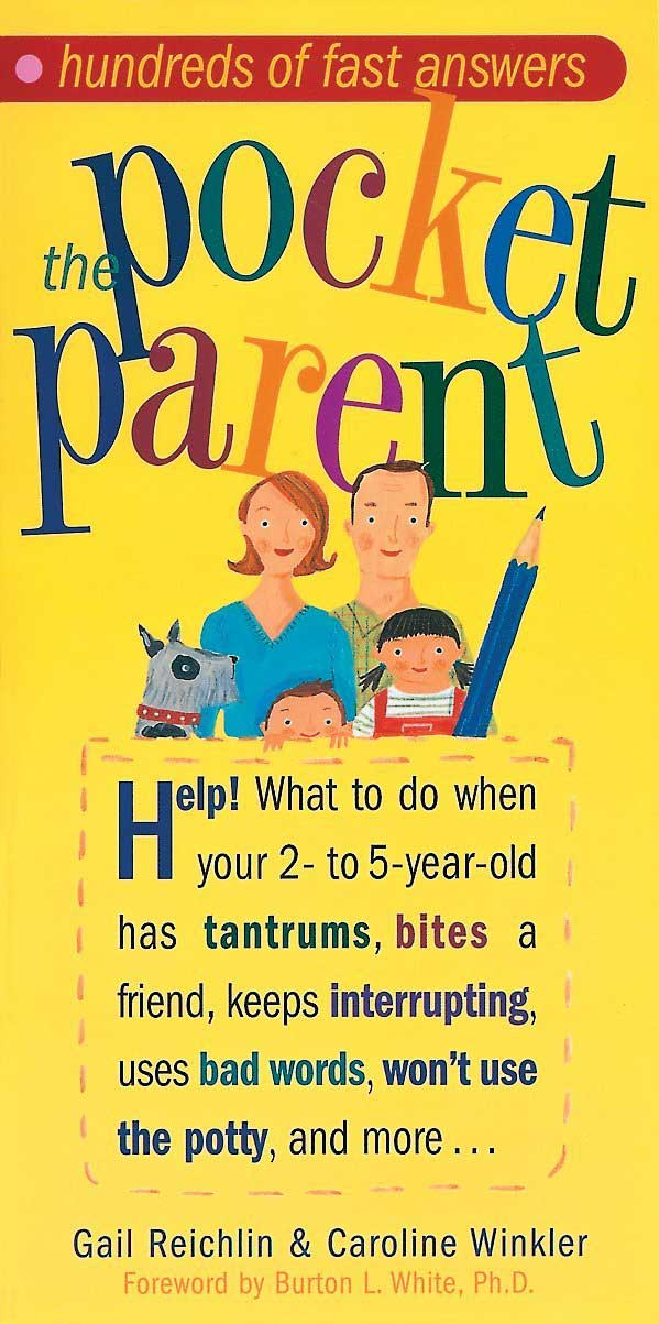 The Pocket Parent by Gail Reichlin and Caroline Winkler