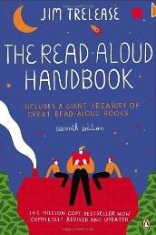 The Read Aloud Handbook by Jim Trelease