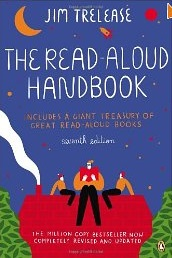 The Read Aloud Handbook by Jim Trelease