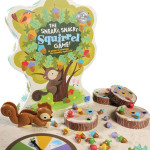 Review: The Sneaky, Snacky Squirrel Game