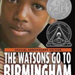 The Watsons Go to Birmingham – 1963