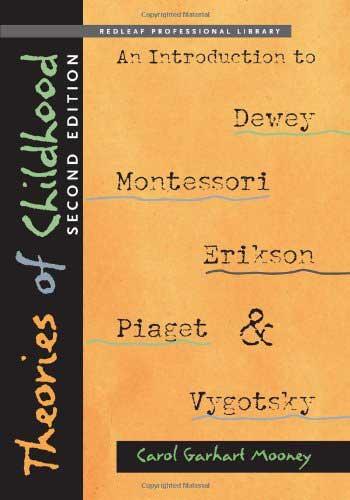Theories of Childhood by Carol Garhart Mooney