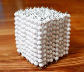 Thousand Cube