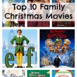 Top 10 Family Christmas Movies