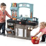 Mega Bloks Kitchen Set