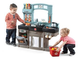 Step 2 Toy Kitchen