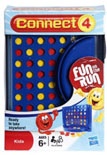 Travel Connect 4 by Hasbro