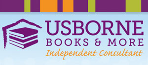 Usborne Books and More Storefront