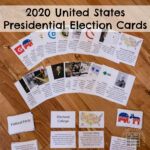 2020 Presidential Election Cards
