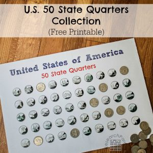 United States Quarter Collection
