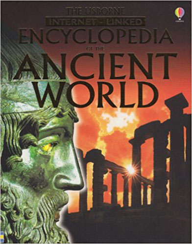 Usborne Encyclopedia of the Ancient World
