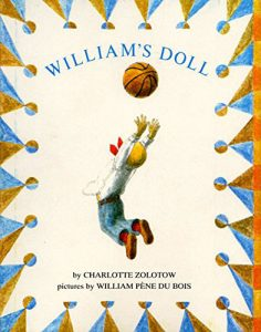 William's Doll by Charlotte Zolotow