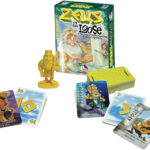 Zeus on the Loose by Gamewright