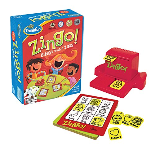 Zingo by ThinkFun