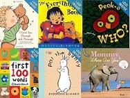 Selection of Personal Family Favorites for Babies and Toddlers