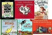 Best Books for Kindergarteners