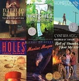 Selection of Best Books for Middle School
