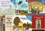Personal Family Favorites for Preschoolers